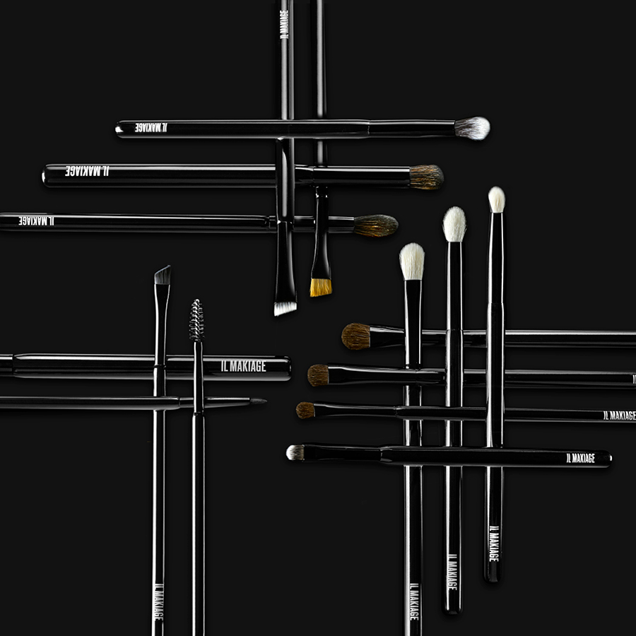 variety-of-brushes