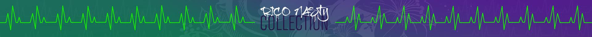 קולקציית RICO NASTY