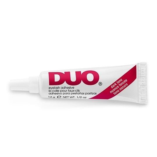 Duo Eyelash Adhesive - Dark - דבק ריסים - כהה