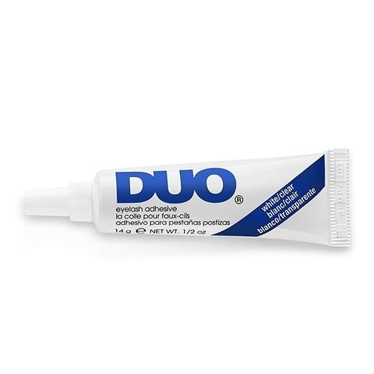 Duo Eyelash Adhesive - Clear - דבק ריסים - שקוף