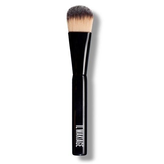 Classic Foundation Brush #102 - מברשת קלאסית