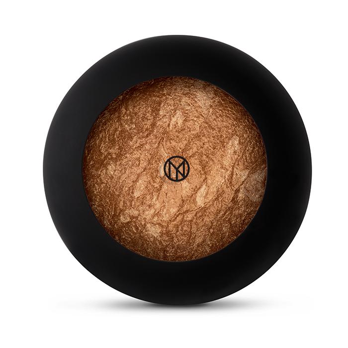 Mineral Baked Highlighter - שימר מינראלי אפוי