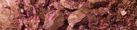 מריחת Mineral Baked Bronzer - ברונזר מינראלי אפוי